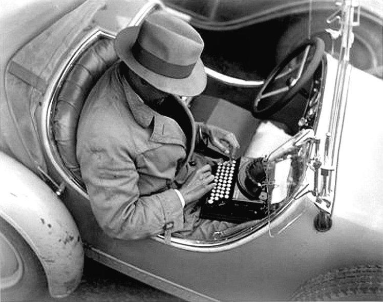 mobile-journalism