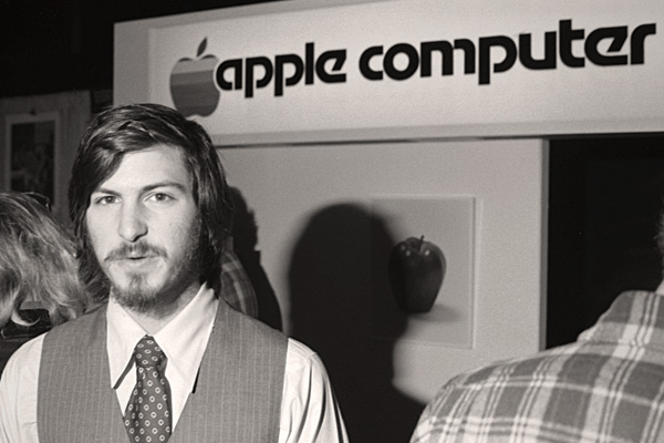 Young Steve Jobs (1)